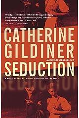 Seduction Kindle Edition