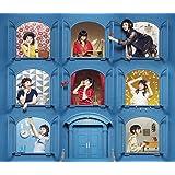 ベストアルバム THE MEMORIES APARTMENT ‐ Original ‐(初回限定盤CD+DVD)