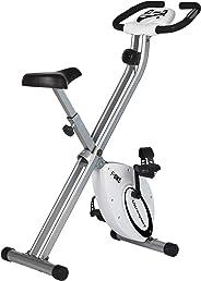 ウルトラスポーツFバイク,エアロバイク,エクササイズバイク,フィットネスバイク (デジタルメーター付き)