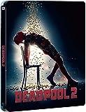【Amazon.co.jp限定】デッドプール2 スチールブック 2019ver. <2枚組> [Blu-ray]