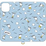 【カラー:スヌーピー】iPhone11 ピーナッツ 手帳型 ケース キャラクター 手帳型ケース 手帳ケース ダイアリー フリップ カード収納 可愛い グッズ スヌーピー ウッドストック ジョー・クール 6.1inch iphone 11 アイフォン