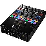 Pioneer DJ DJ Mixer, Black, 4.25 x 10.51 x 16.04 (DJM-S9)