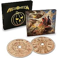 Helloween (Digibook 2CD)