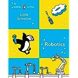 Puffin Little Scientist: Robotics