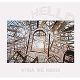 【Amazon.co.jp限定】HELLO EP[CD+DVD](メガジャケ付※商品ジャケットとは別絵柄を使用)