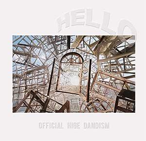 【Amazon.co.jp限定】HELLO EP[CD ONLY](メガジャケ付※商品ジャケットとは別絵柄を使用