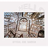 HELLO EP[CD+DVD]
