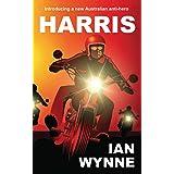 Harris: Introducing a new Australian anti-hero