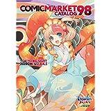 コミックマーケット 98 冊子版 カタログ 4日間参加証リストバンド付き