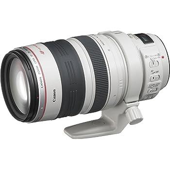 Canon 望遠ズームレンズ EF28-300mm F3.5-5.6L IS USM フルサイズ対応