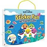Baby Shark: Sticker Fun Activity Case