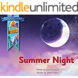 Summer Night: A Storylands, Larkin Street Book