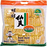 Hot Kid Want Want Senbei Large Pack 500gm