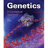 Genetics 6e: A Conceptual Approach