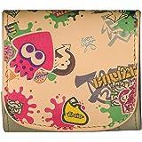 三英貿易 FAVORITE+ Leather Goods 本革コインケース(Splatoon2) 革小物 高さ7.5cm