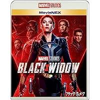 ブラック・ウィドウ MovieNEX [ブルーレイ+DVD+デジタルコピー+MovieNEXワールド] [Blu-ray…