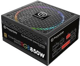 Thermaltake TOUGHPOWER GRAND RGB -850W -NON DPS- 80+GOLD PC電源ユニット PS673 PS-TPG-0850FPCGJP-R