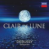 Claire De Lune Debussy Favorites Various
