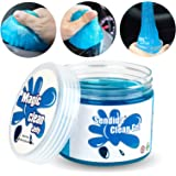 Sendida Car Cleaner Gel Detailing Putty - Auto Interior Cleaning Glue for PC Tablet Laptop Keyboards Car Vents Cleaner Slime