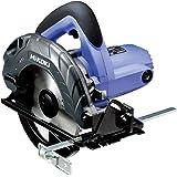 HiKOKI(ハイコーキ) (ハイコーキ) 丸のこ HC工具 FC6BB3 ブルー+ブラック+メタル 奥行21.6×高さ30.4×幅28.4cm