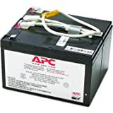 APC BR1200LCD-JP 交換用バッテリキット APCRBC109J
