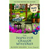 The Inspector Graham Mysteries: Books 1-4
