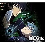DARKER THAN BLACK QHD(1080×960) 銀(イン),黒(ヘイ)