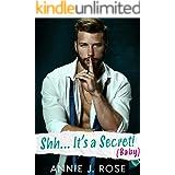 Shh... It's a Secret (Baby) (Small Town Romances)