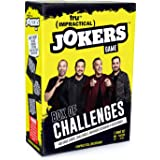 Impractical Jokers: The Game - Box of Challenges (17+)
