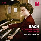 Bach: Complete Works For Organ