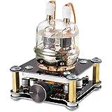 Douk Audio FU32 (832A) 真空管 ヘッドフォンアンプ Mini HiFi ステレオプリアンプ