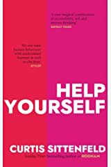 Help Yourself: Three scalding stories from the bestselling author of AMERICAN WIFE Kindle Edition