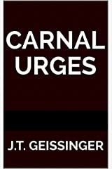 Carnal Urges (Queens & Monsters Book 2) Kindle Edition