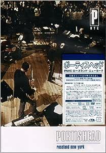 PNYC ローズランド・ニューヨーク [DVD]