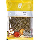 Taste of India Premium Moong Dhal Whole (Big), 500 g