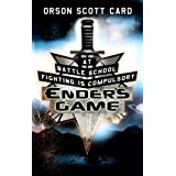 Ender's Game: Book 1 of the Ender Saga