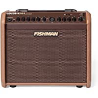 Fishman Loudbox Mini Charge アコースティックギター用アンプ