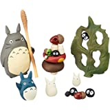 Studio Ghibli via Bluefin Ensky My Neighbor Totoro Assortment Stacking Figure - Official Studio Ghibli Merchandise