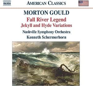 Fall River Legend
