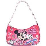 Girls Minnie Mouse Handbag Standard