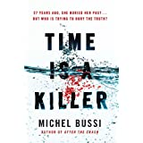 Time is a Killer: From the bestselling author of After the Crash