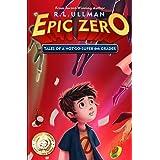 Epic Zero: Tales of a Not-So-Super 6th Grader (1)