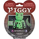 "Piggy Dinopiggy Series 1 3.5"" Action Figure (Includes DLC Items)"