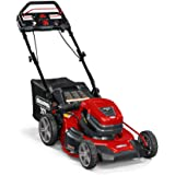 Snapper XD 82V MAX StepSense™ Electric Cordless 21-Inch Lawnmower Kit with (2) 2.0 Batteries and Rapid Charger, 1687982, SXD2