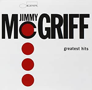 Jimmy McGriff - Greatest Hits