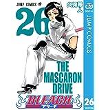BLEACH モノクロ版 26 (ジャンプコミックスDIGITAL)