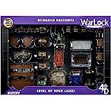 WizKids Warlock Tiles Miniatures - Dungeon Dressings
