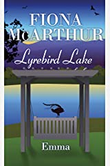 Emma: Lyrebird Lake Kindle Edition