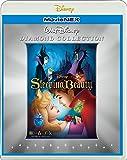 眠れる森の美女 ダイヤモンド・コレクション MovieNEX [ブルーレイ+DVD+デジタルコピー(クラウド対応)+MovieNEXワールド] [Blu-ray]