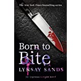 Born to Bite: Book Thirteen (Argeneau Vampires 13)